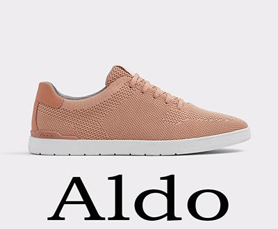 Notizie Moda Aldo Calzature 2018 Uomo