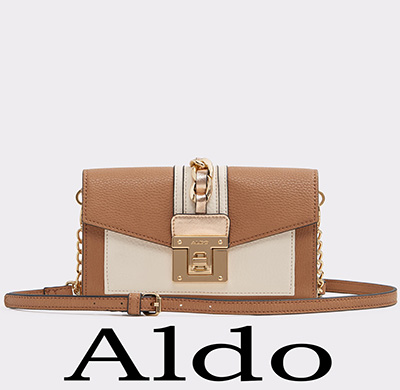 Notizie Moda Aldo Catalogo 2018 Borse Donna