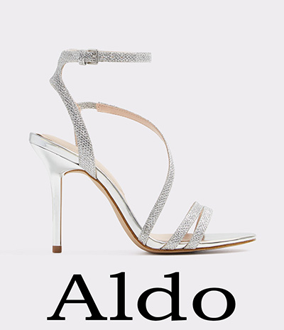 Notizie Moda Aldo Scarpe Donna 2018