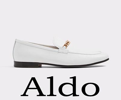 Notizie Moda Aldo Scarpe Uomo 2018