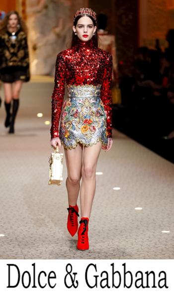 Notizie Moda Dolce Gabbana Abbigliamento Donna