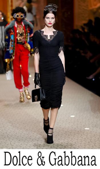 Notizie Moda Dolce Gabbana Catalogo 2018 2019 Donna