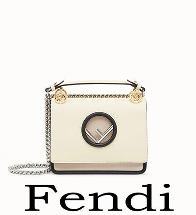 Notizie Moda Fendi Catalogo 2018 Borse Donna