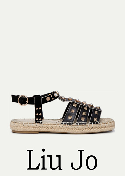 Notizie Moda Liu Jo Calzature 2018 Donna