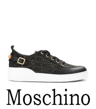 Notizie Moda Moschino Calzature 2018 Donna