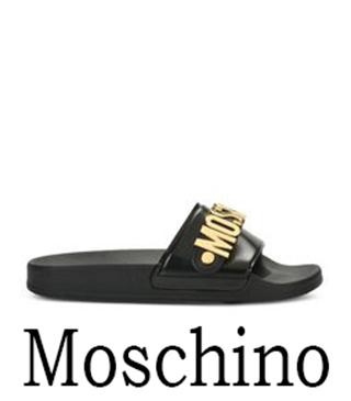 Notizie Moda Moschino Scarpe Donna 2018