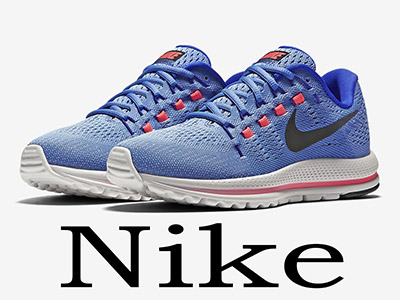 Notizie Moda Nike Running 2018 Sneakers Donna