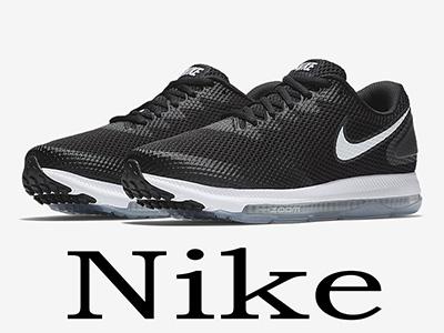 Notizie Moda Nike Running 2018 Sneakers Uomo