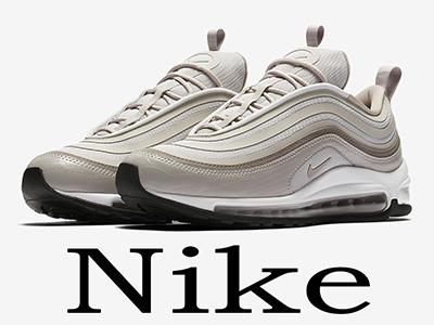 Notizie Moda Nike Sneakers Donna 2018