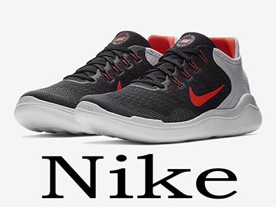 Notizie Moda Nike Sneakers Uomo 2018