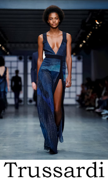 Notizie Moda Trussardi Autunno Inverno 2018 2019