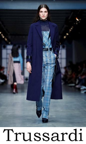 Notizie Moda Trussardi Catalogo 2018 2019 Donna