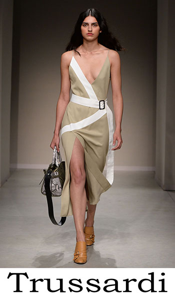 Notizie Moda Trussardi Catalogo 2018 Donna