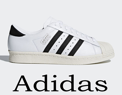 Nuovi Arrivi Adidas Primavera Estate Uomo