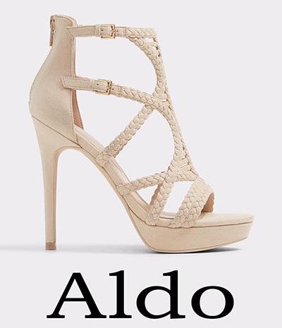 best sneakers 7089d 3df31 Scarpe Aldo primavera estate 2018 nuovi arrivi donna