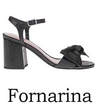 Nuovi Arrivi Fornarina Calzature 2018 Donna