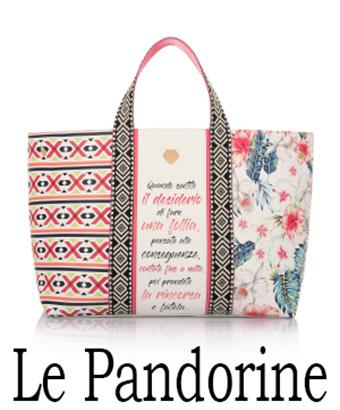 Nuovi Arrivi Le Pandorine Catalogo 2018 Borse Donna