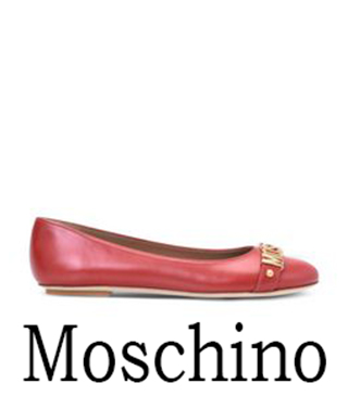 Nuovi Arrivi Moschino Primavera Estate 2018 Donna