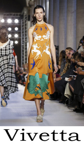 Nuovi Arrivi Vivetta Moda Donna 2018