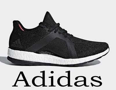 Nuovi Arrivi Scarpe Adidas Sneakers Donna Running