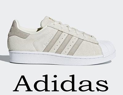 Nuovi Arrivi Scarpe Adidas Sneakers Donna Superstar