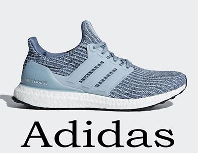 Nuovi Arrivi Scarpe Adidas Sneakers Uomo Running