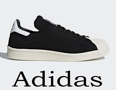 Nuovi Arrivi Scarpe Adidas Sneakers Uomo Superstar