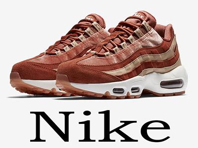 Nuovi Arrivi Scarpe Nike Sneakers Donna Air Max