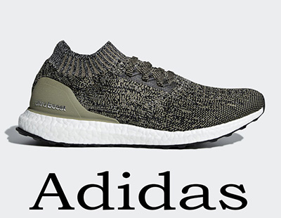 Scarpe Adidas Running 2018 Sneakers Uomo