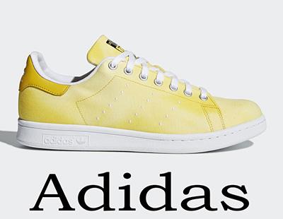 Scarpe Adidas Stan Smith 2018 Calzature Uomo