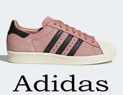 Scarpe Adidas Superstar 2018 Calzature Donna