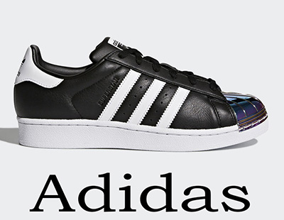 Scarpe Adidas Superstar 2018 Sneakers Donna
