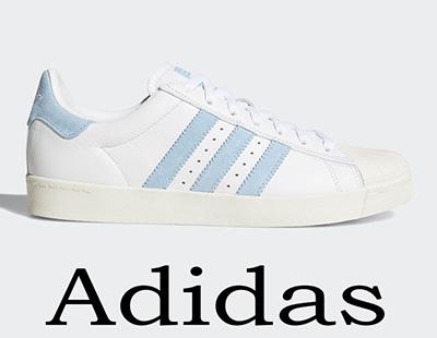 Scarpe Adidas Superstar 2018 Sneakers Uomo