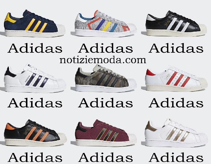 scarpe adidas uomo primavera