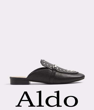Scarpe Aldo Primavera Estate 2018 Moda Donna
