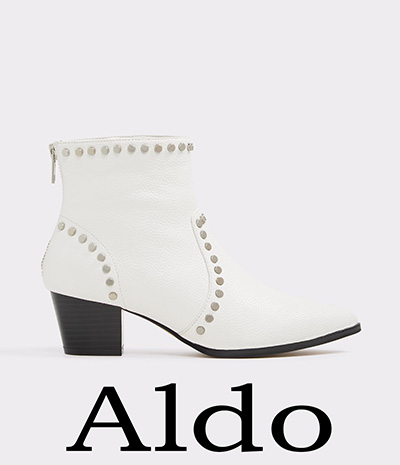 Scarpe Aldo Primavera Estate 2018 News Donna