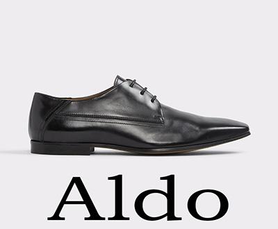 Scarpe Aldo Primavera Estate 2018 News Uomo