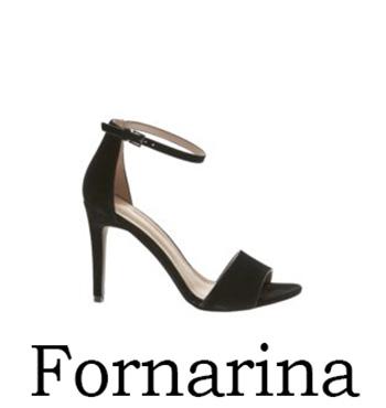 Scarpe Fornarina Primavera Estate 2018 Donna