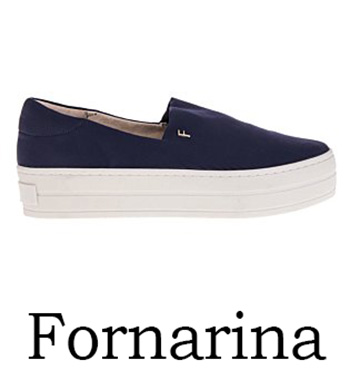 Scarpe Fornarina Primavera Estate 2018 News Donna