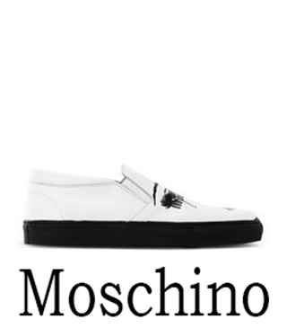 Scarpe Moschino Calzature 2018 Donna Nuovi Arrivi