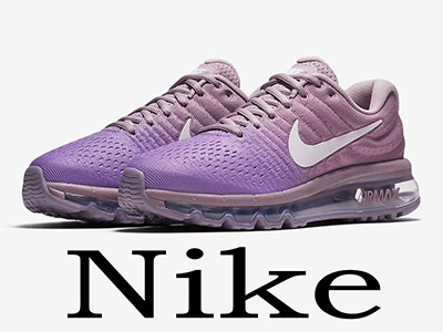 Scarpe Nike Air Max 2018 Look Sneakers Donna