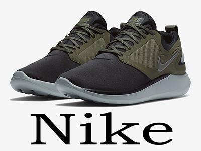 Scarpe Nike Running 2018 Look Sneakers Uomo