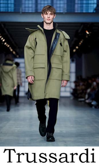 Style Trussardi Autunno Inverno 2018 2019
