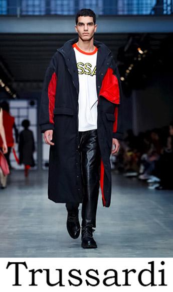 Style Trussardi Catalogo 2018 2019 Uomo