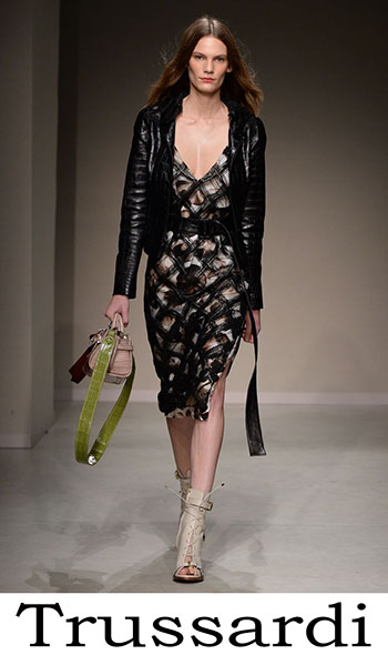 Style Trussardi Primavera Estate Donna
