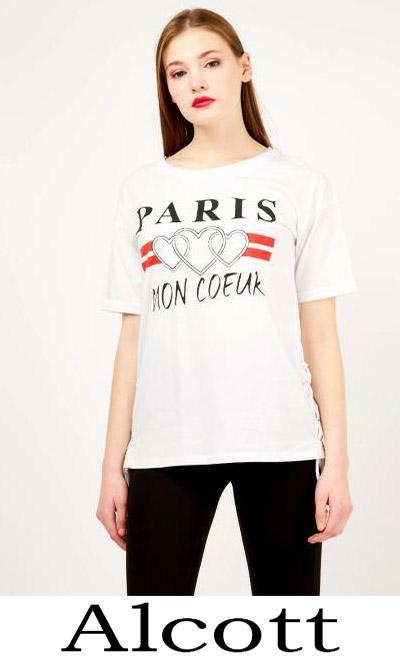 Abbigliamento Alcott Donna T Shirts Primavera Estate