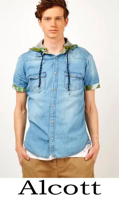 Abbigliamento Alcott Uomo Primavera Estate