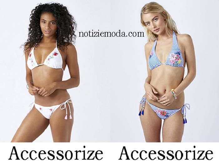 Bikini Accessorize Primavera Estate Costumi Da Bagno