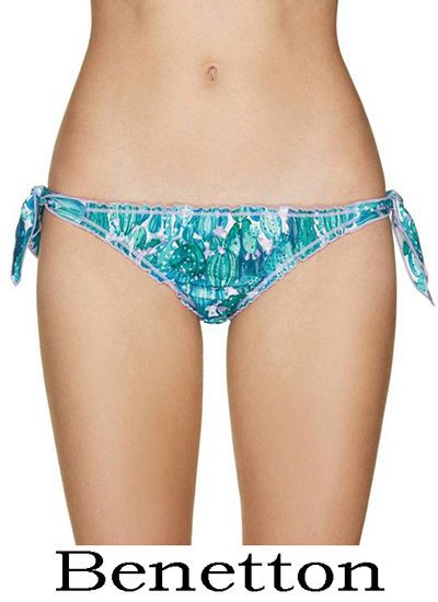 Bikini Benetton Primavera Estate 2018 Donna 1