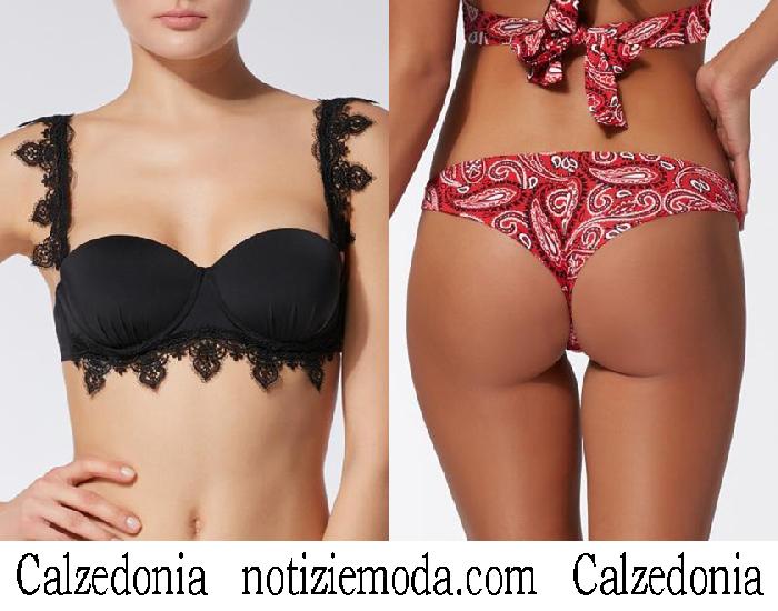Bikini calzedonia 2018 nuovi arrivi costumi da bagno donna - Costumi da bagno push up on line ...